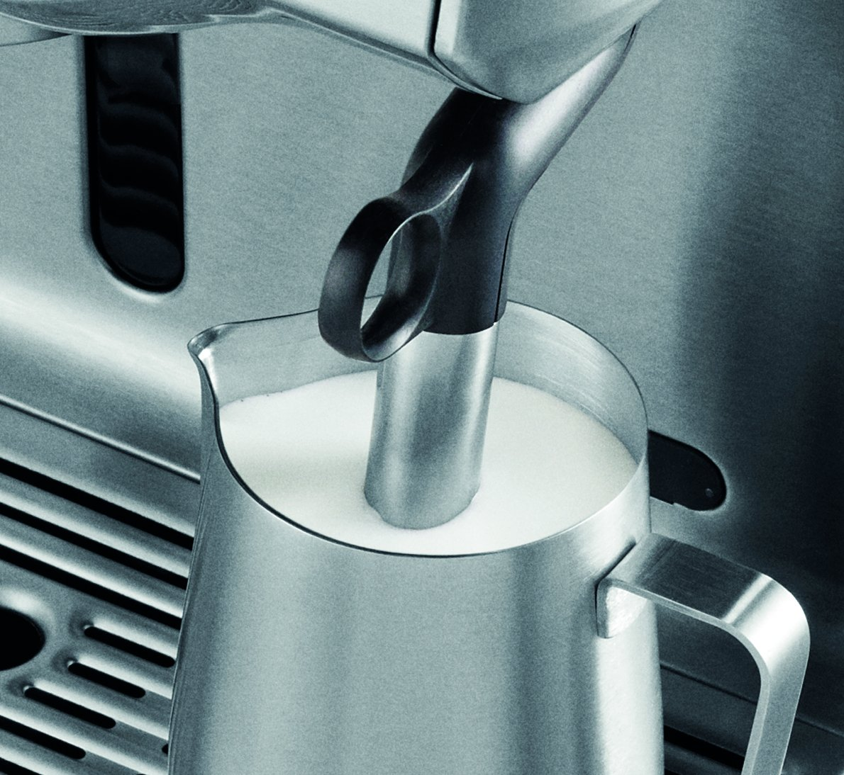 Breville the Oracle Independiente Totalmente automática Máquina espresso 2.5L Acero inoxidable - Cafetera (Independiente, Máquina espresso, 2,5 L, ...
