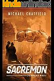 Sacremon (Harmony War Series Book 1)