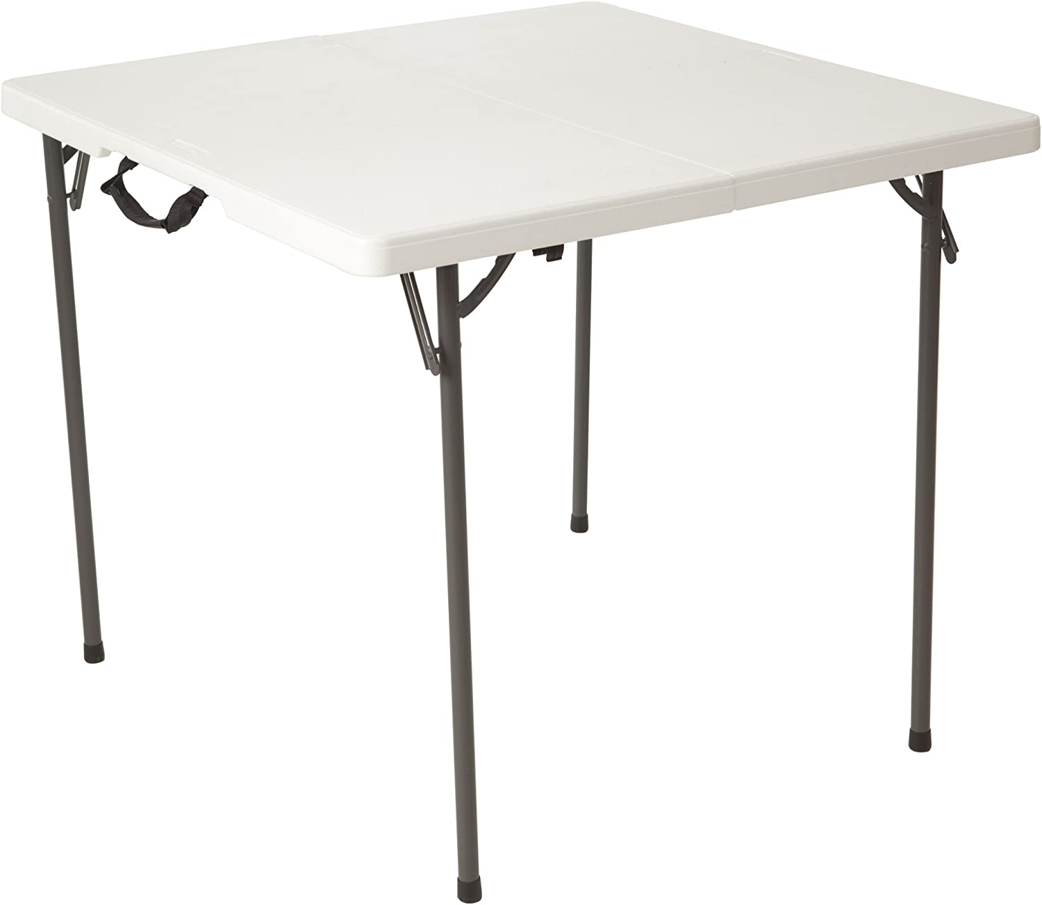 LIFETIME 80273 Table, Square, Residential, 34