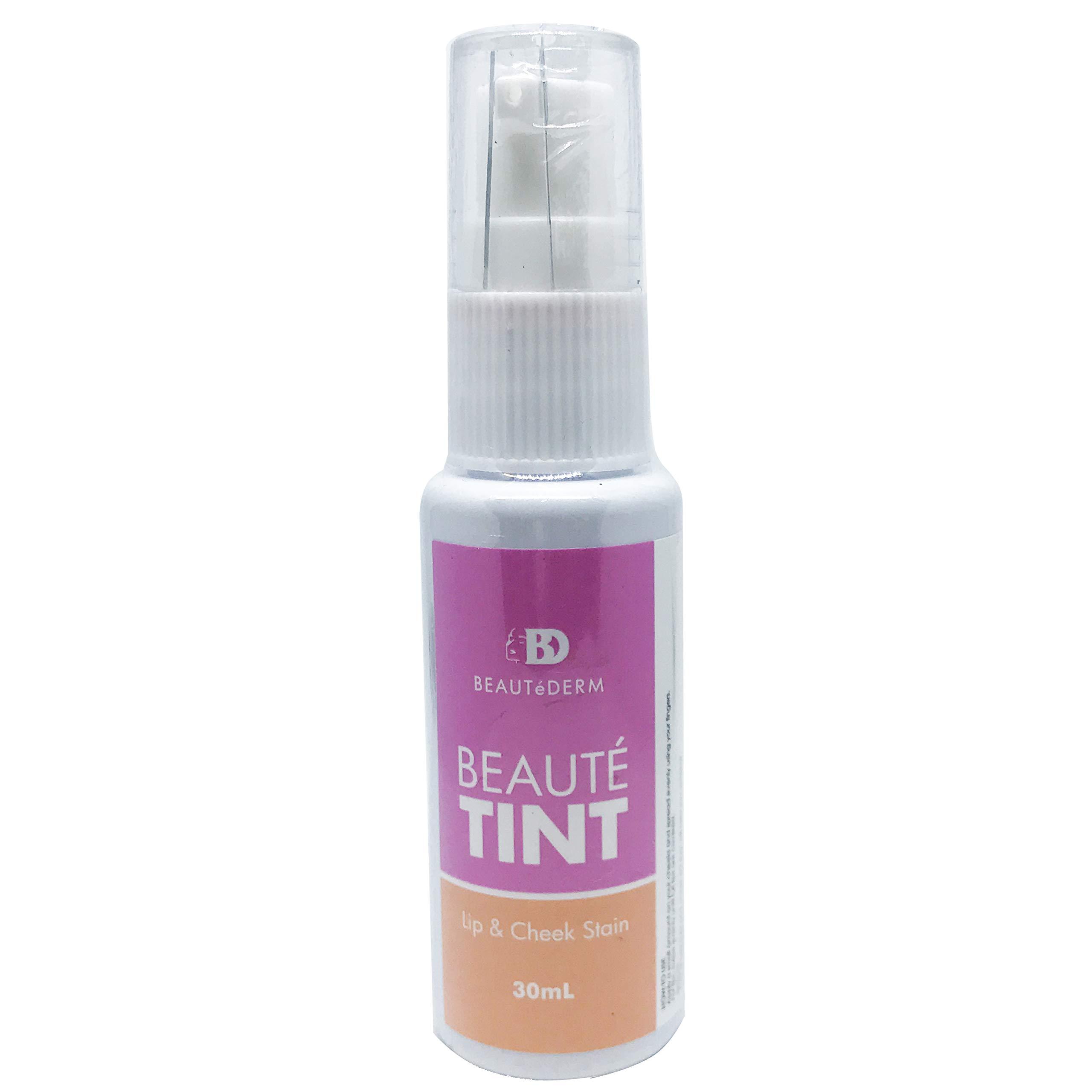 Beautederm Beaute Tint Lip & Cheek Tint 30ml