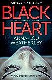 Black Heart: A totally gripping serial killer thriller (1)