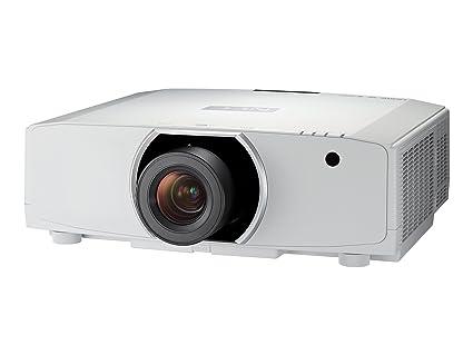 NEC PA903X Video - Proyector (9000 lúmenes ANSI, LCD, DCI 4K (4096 ...