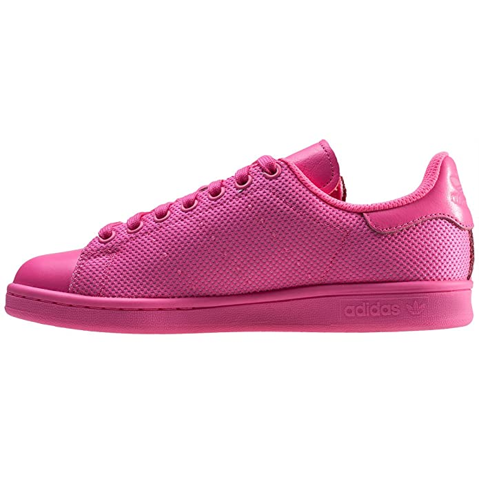 adidas Stan Smith, Zapatillas de Gimnasia Unisex: Amazon.es: Zapatos y complementos