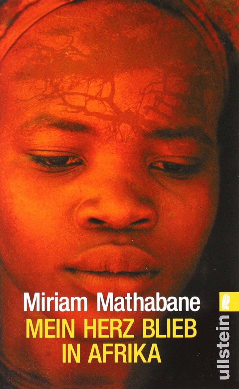 Mein Herz blieb in Afrika (Ullstein Sachbuch)