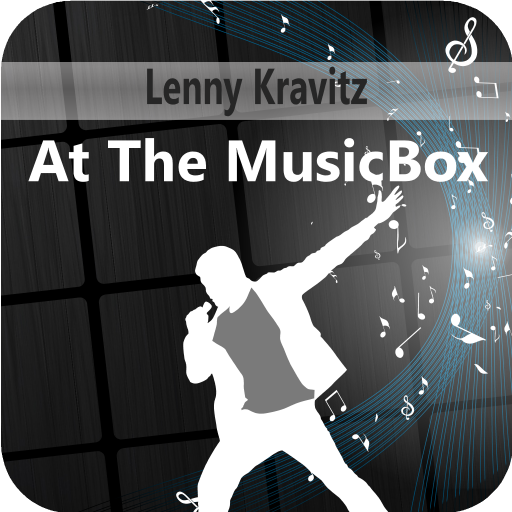 Lenny Kravitz At The MusicBox