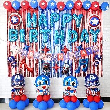 L Q H Birthday decoration Decoración de cumpleaños Un año ...