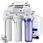 iSpring RCC7U 6-stage Reverse Osmosis System
