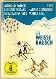 Der weiße Rausch [Edizione: Germania]