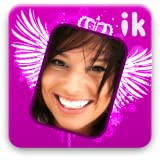 Imikimi Frames and Effects