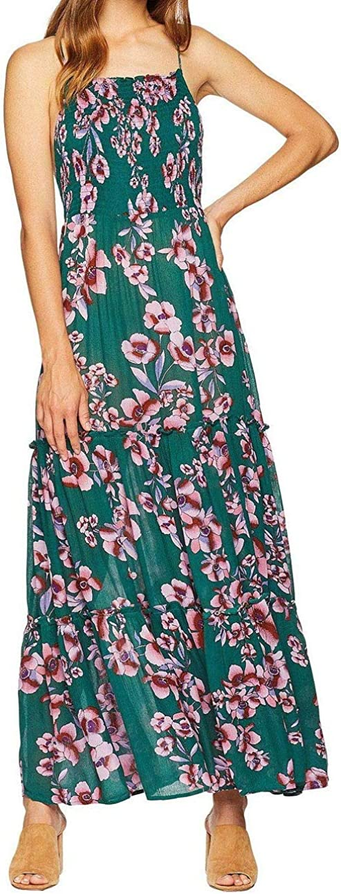 Free People Women's Garden Party Maxi Dress