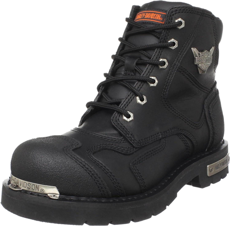 Harley-Davidson Mens Stealth Boot
