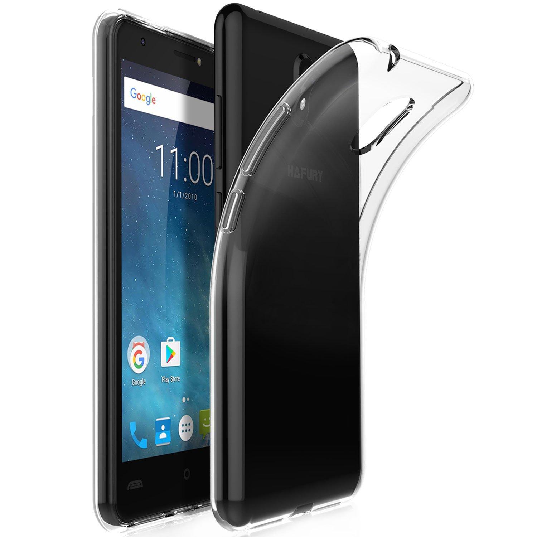 Cubot HAFURY MIX Hülle KuGi Ultra thin Soft TPU Case für Cubot HAFURY MIX Smartphone