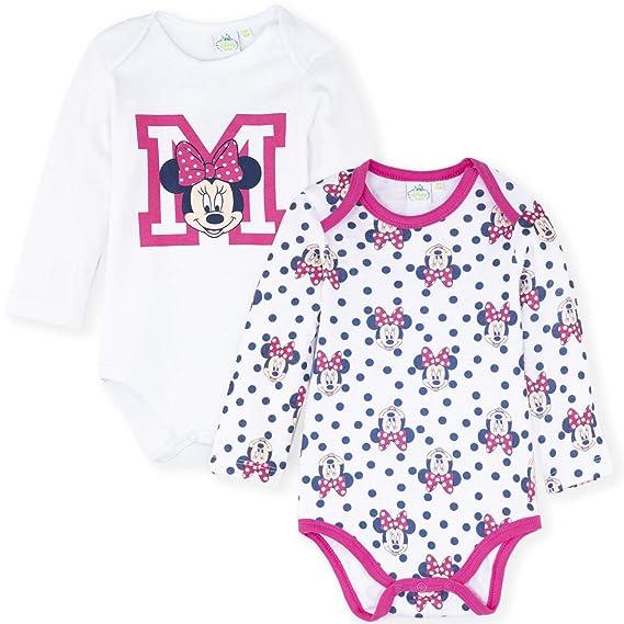 3a57e90bf7cb Disney Mickey Mouse Baby Boys Girls Bodysuits