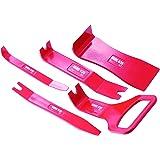 USAG 426 B/S5 U04260006 Kit di 5 Utensili per Componenti in Plastica