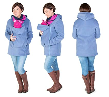 Image result for baby carrier jacket