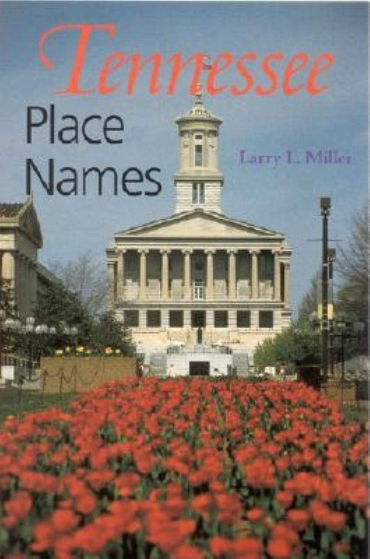 Tennessee Place Names