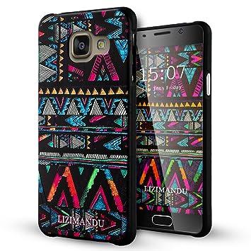 Lizimandu Galaxy A3 2016 - Carcasa, 3D diseño TPU Silicona ...