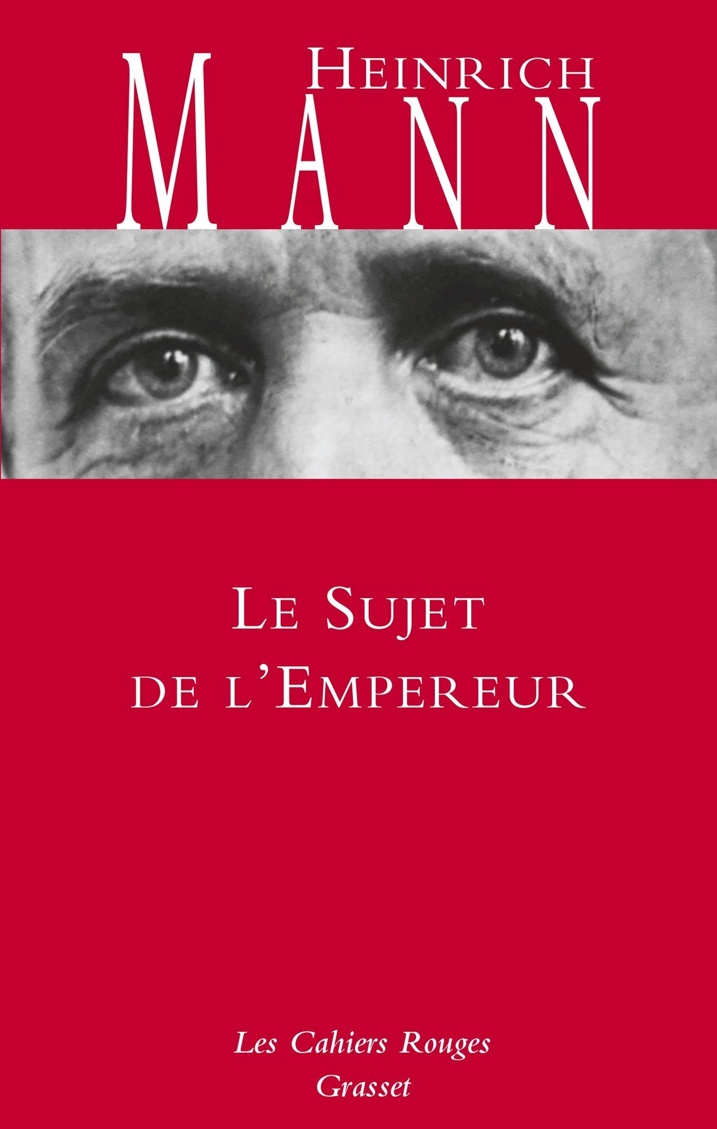Le sujet de lempereur (French) Mass Market Paperback – February 5, 2014