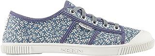 KEEN Women's Maderas Lace Shoe Blue Indigo 5 M US 1009407