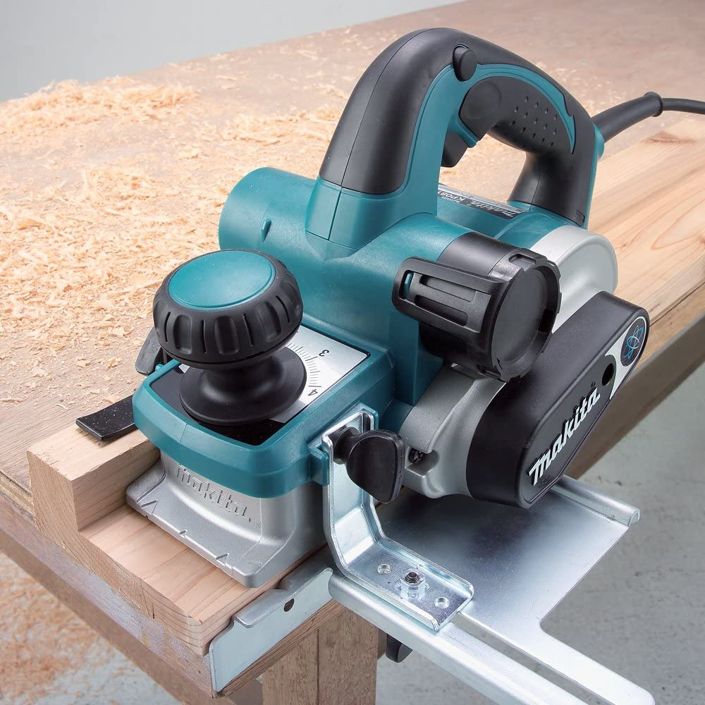 Makita KP0810 Electric Hand Planers product image 7