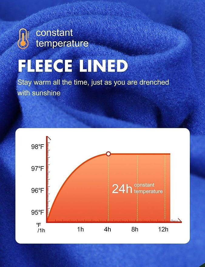 Maglia termica da donna a maniche lunghe con mezza zip BALEAF Carve