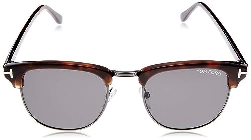 6f0ae14b59 Amazon.com  Tom Ford Henry FT0248 Sunglasses  Shoes