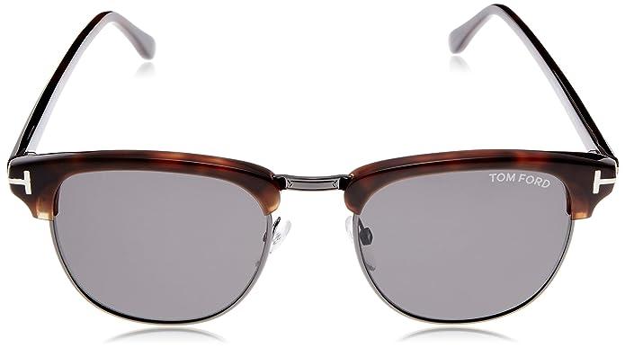 83e6e738801 Amazon.com  Tom Ford Henry FT0248 Sunglasses  Shoes