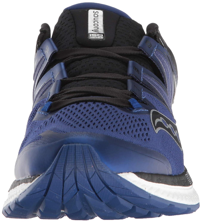 Saucony Men s Hurricane Iso 4 Running Shoe