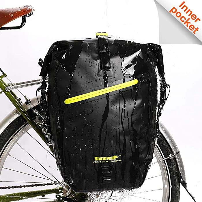 The Best Bike Rack Bag Laptop
