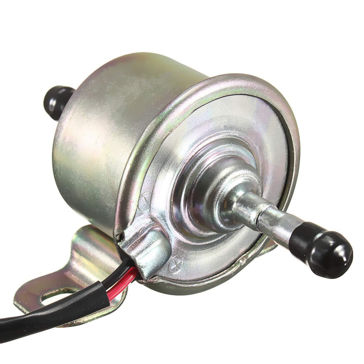 Kungfu Mall Fuel Pump For Kubota ZD323 ZD326P ZD326S ZD331LP ZD331P G2160 G2160-DS G2160AU