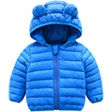 CECORC Winter Coats for Kids with Hoods...