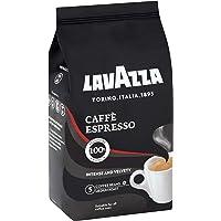 Lavazza Café Espresso Medium Roasted Coffee Beans, 1kg