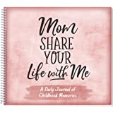 Mom, Share Your Life With Me