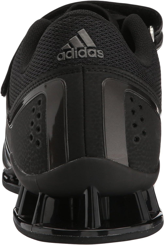 zapatillas alterofilia hombres adidas