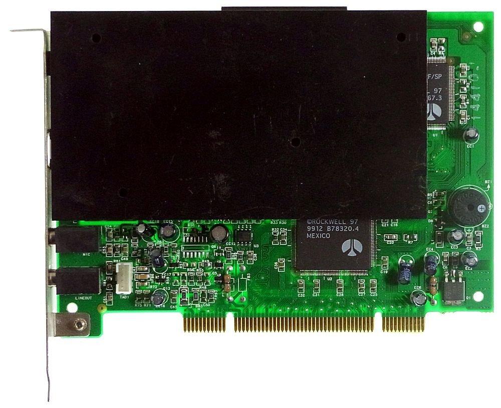 AZTECH MDP3858SP-A DRIVER PC