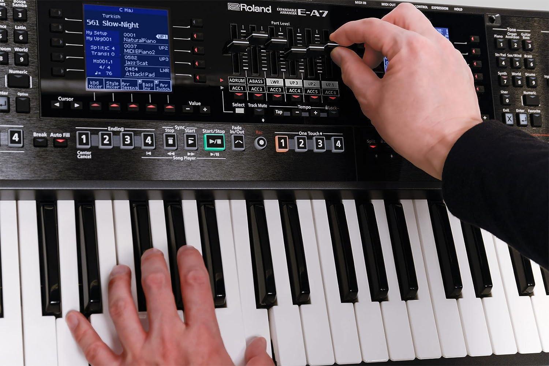 Roland EA7: Amazon.es: Instrumentos musicales