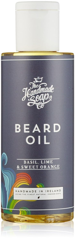 The Handmade Soap Company Beard Oil 100 ml BO01