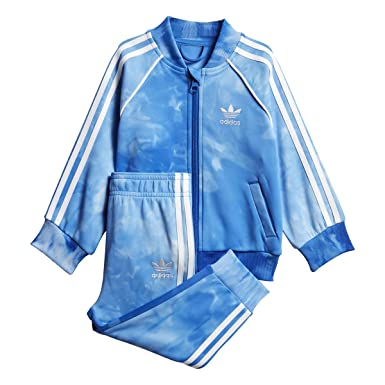 1df7dce85c47f Amazon.com  adidas Boys Hu Holi I Sweat Track Suit CZ0720  Clothing