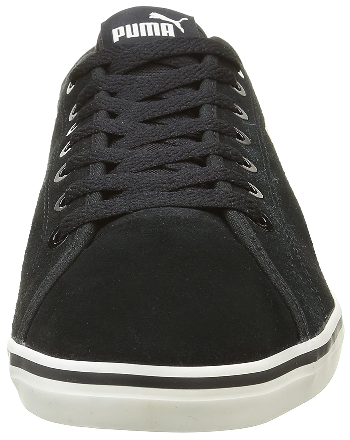 0050d0849d89 Unisex Elsu V2 Perf Sd Black-Black Sneakers  Buy Online at Low Prices in  India - Amazon.in