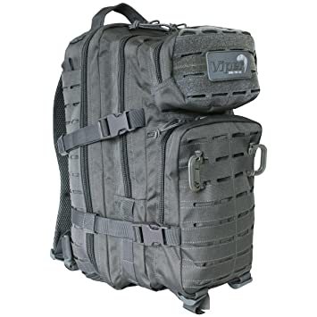 Viper Tactical Lazer RANDONNÉE AIRSOFT MOLLE US One Day Pack Laser Cut New