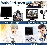 "TPEKKA 10"" Inch Security CCTV Monitor HD IPS"
