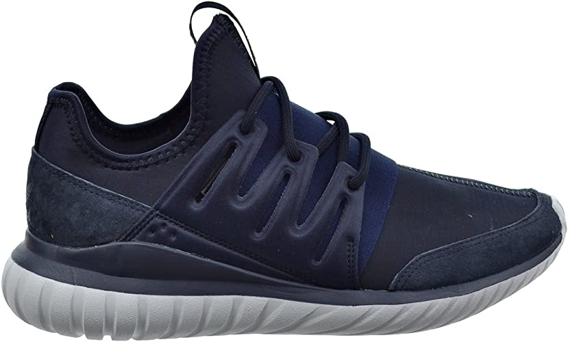 come ordinare prezzo minimo design moderno Amazon.com   adidas Tubular Radial Mens in Night Navy, 13   Shoes