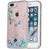 iPhone 8 Plus Case, iPhone 7 Plus Case, iYCK Hard