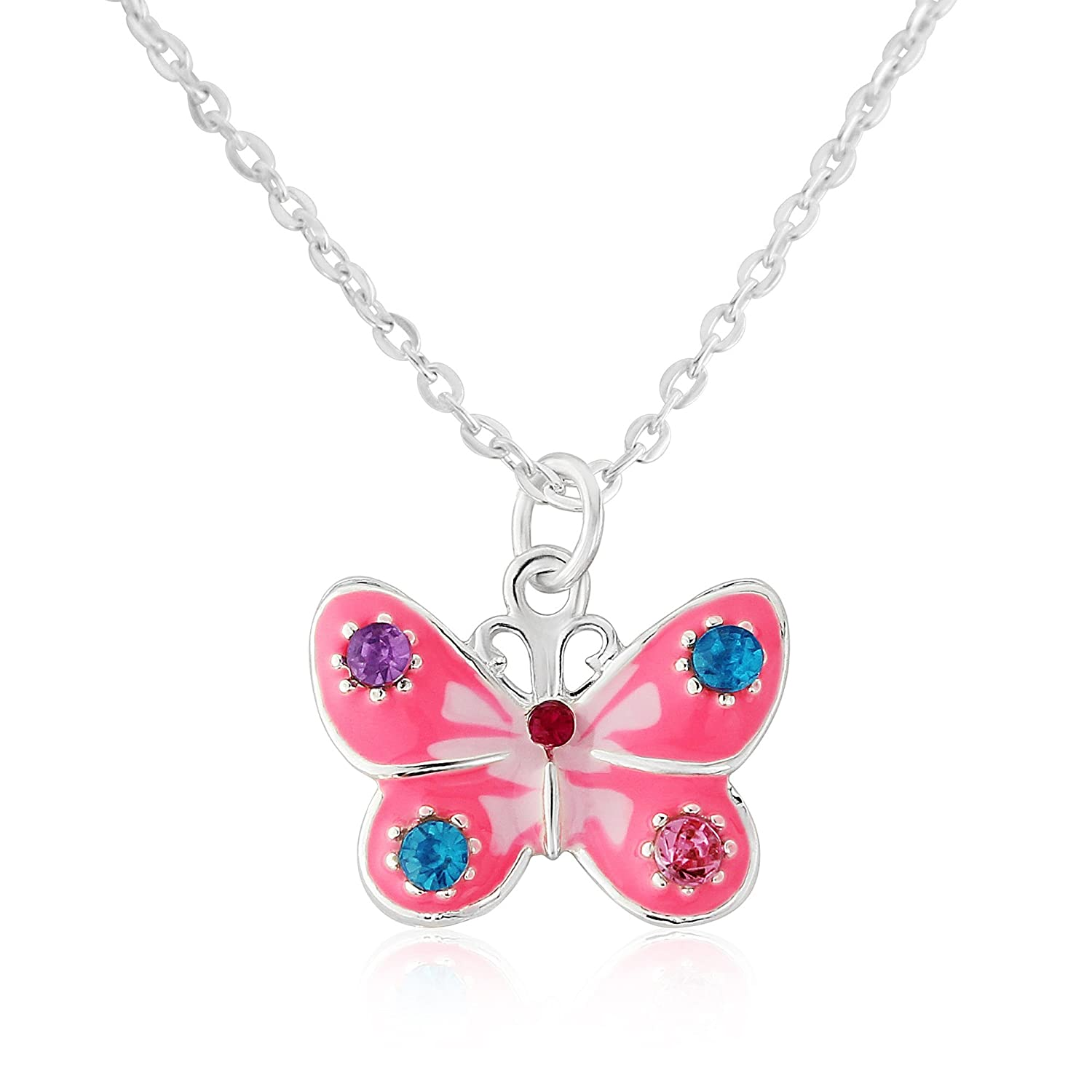 products vous fabuleux bomb fv necklace collections jewellery pink img daisy