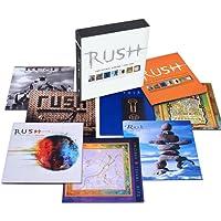 The Atlantic Studio Albums 1989-2007 (Box Set)