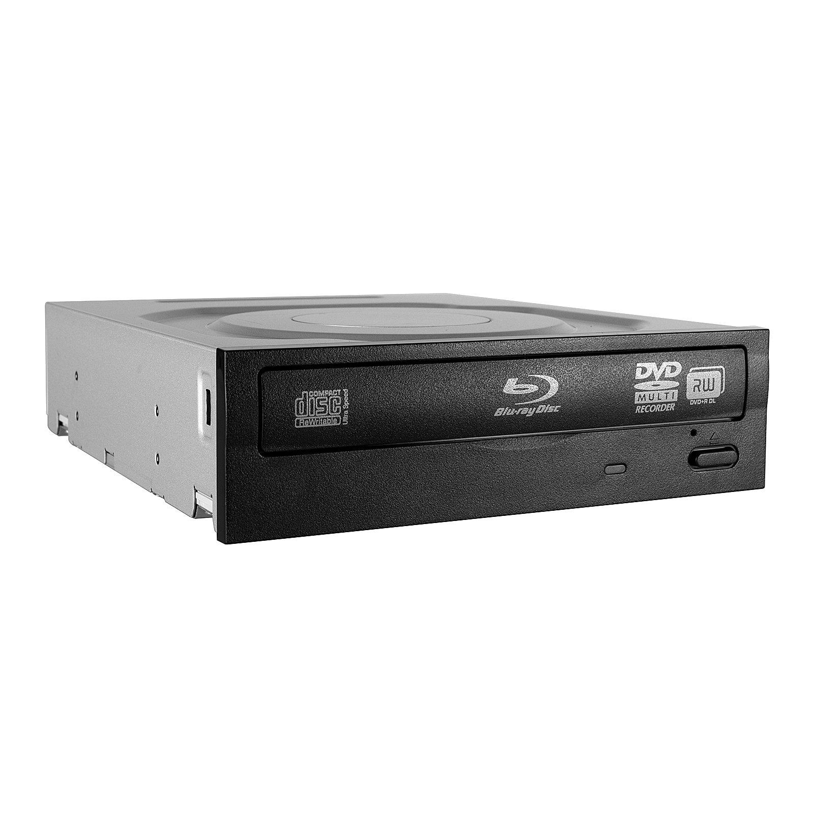 Orange Juice Desktop Computer Internal SATA Blu Ray Player Reader BD 6X Combo DVD CD Burner Drive