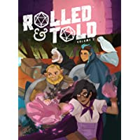 Rolled and Told Vol. 2 (2) (Rolled & Told)
