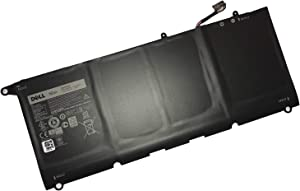 DELL PW23Y Notebook Battery 7.6V 60Wh for DELL XPS 13 9360 Laptop