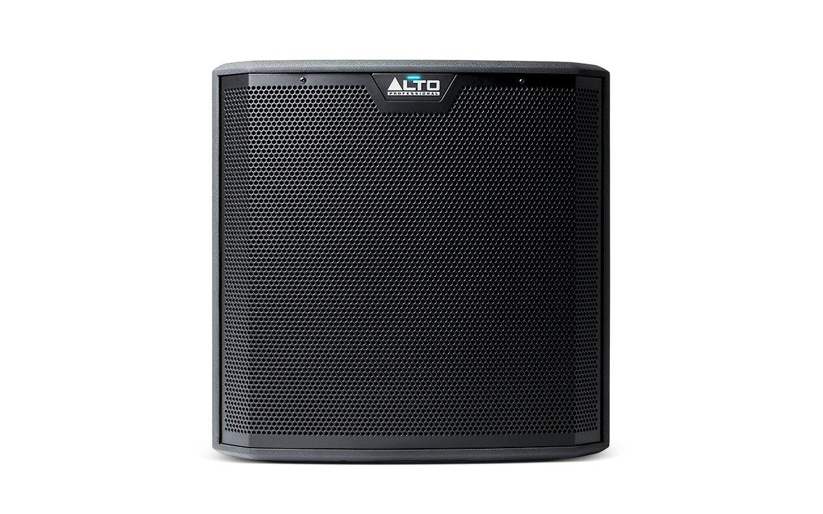 front facing alto professional TS212S