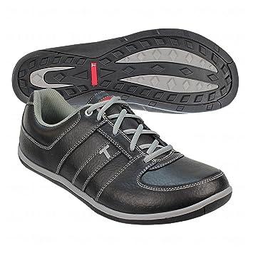 6507a1bba245e True Linkswear Mens True Vegas Golf Shoes 11 1/2 Us Medium Black ...
